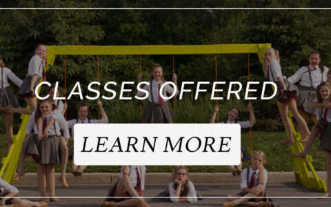 Classes Offered at KDF