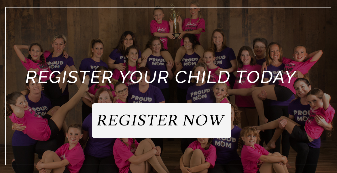Register your child at KDF today